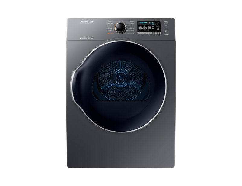 Samsung 4.0 Cu. Ft. Electric Compact Dryer - Dryer - Samsung - Topchoice Electronics
