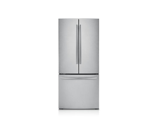 Samsung RF221NCTASR/AA 21.6 cu.ft French Door Refrigerator with Digital Inverter Technology - Refrigerator - Samsung - Topchoice Electronics