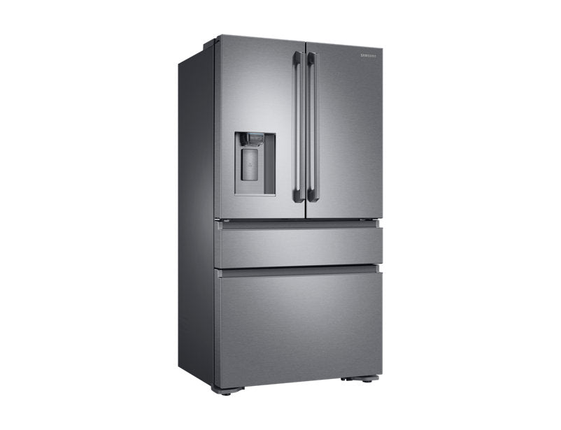 Samsung 22.6 cu.ft French Door Refrigerator with FlexZone - Refrigerator - Samsung - Topchoice Electronics