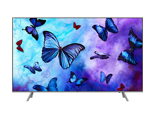 "Samsung Q6FN Series 82"" 4K Smart QLED TV - QN82Q6FNAFXZC"