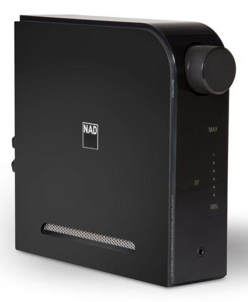 NAD DirectDigital Network Amplifier D 7050 - Bluetooth - A V Components - NAD Electronics - Topchoice Electronics