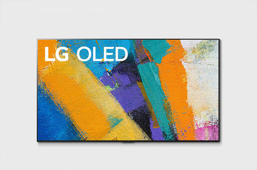 LG OLED77GXPUA GX 77 inch Class with Gallery Design 4K Smart OLED TV w/AI ThinQ® (76.7'' Diag)