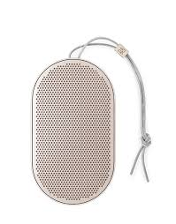 B&O Play P2 Personal Bluetooth Speaker - Speakers - Bang & Olufsen - Topchoice Electronics