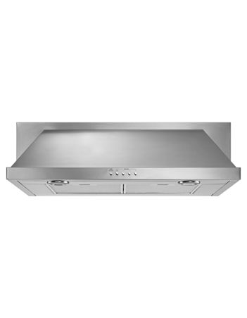 Whirlpool Uxt5530aas 30 Quot Convertible Under Cabinet Hood