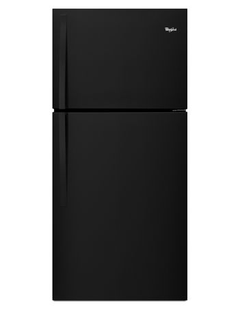 Whirlpool 19 cu. ft. 30-inch Wide Top Freezer Refrigerator