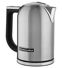 Kitchenaid 1.7 L Electric Kettle - Kettles - KitchenAid - Topchoice Electronics