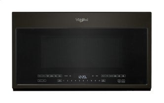 Whirlpool YWMH54521JV 2.1 cu. ft. Over-the-Range Microwave with Steam Cooking in Fingerprint Resistant Stainless Steel