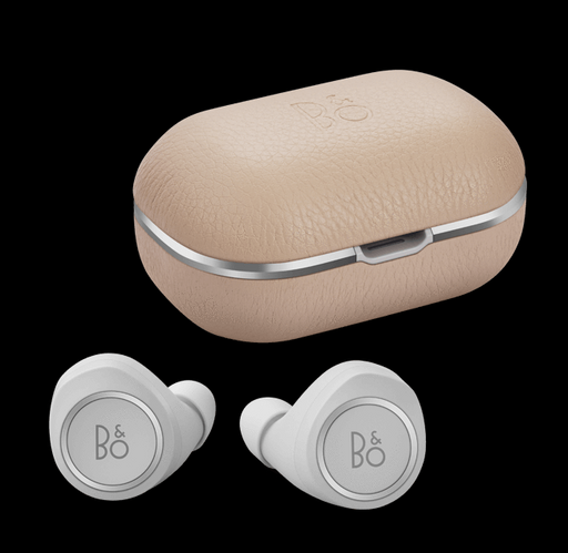 Bang & Olufsen E8 2.0 Truly Wireless Earphone with Qi Wireless charging