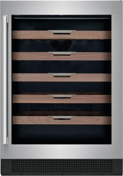 Electrolux EI24WC15VS 24-Inch Under-Counter Wine Cooler In Stainless Steel