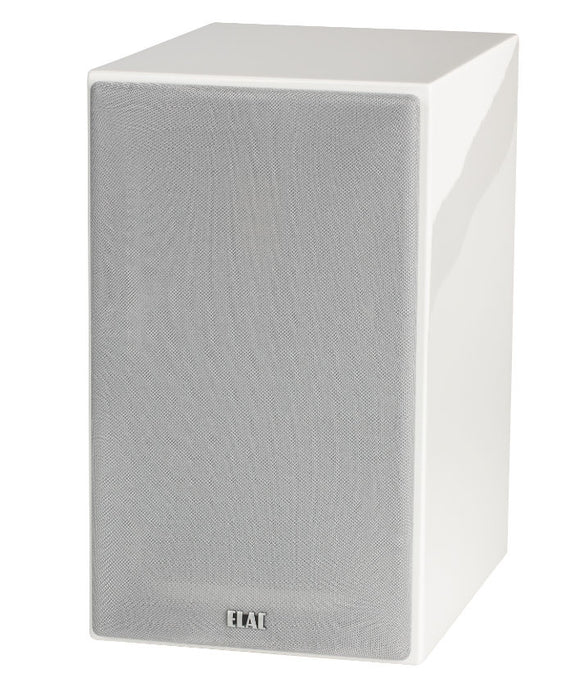 ELAC LINE 240.3 Series Bookshelf Speakers - White High Gloss - BS243.3-GW (Pair) - Special Order - Speakers - ELAC - Topchoice Electronics