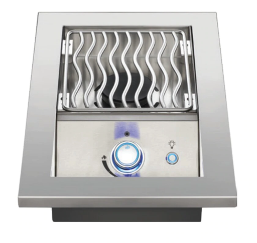 Napoleon BIB10RTPSS Built-In 700 Series Single Range Top Burner With Stainless Steel Cover