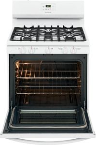 Frigidaire FCRG3052AW 30'' Gas Range in White
