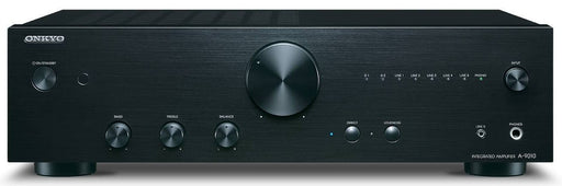 Onkyo A-9010 Integrated Stereo Amplifier (Black)