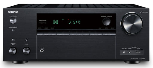 Onkyo TXNR787 THX Certified 9.2-Channel Network A/V Receiver in Black