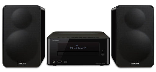 Onkyo Hi-Fi Mini System with Bluetooth