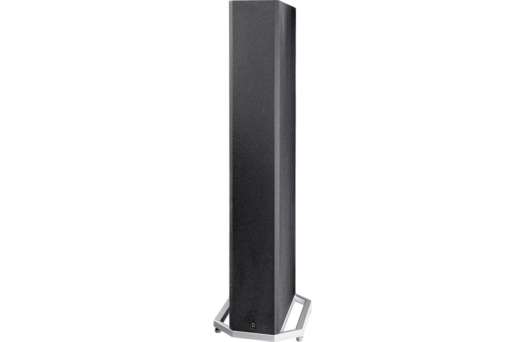 "Definitive Technology BP-9040 Floor Standing Speakers 8"" Subwoofer and 300W Amp - individual"
