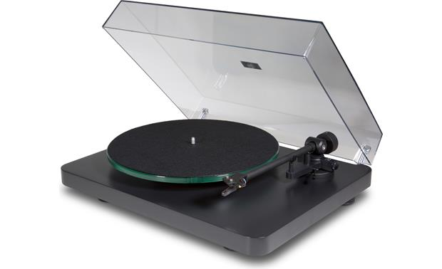 NAD C558 Manual Belt-Drive Turntable