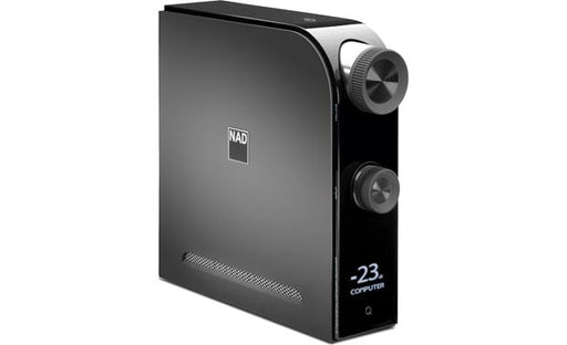 NAD DirectDigital Network Amplifier D 7050 - Bluetooth - Android - Airplay - A V Components - NAD Electronics - Topchoice Electronics