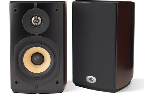 PSB Imagine Mini Bookshelf Speakers - Pair - Speakers - PSB - Topchoice Electronics
