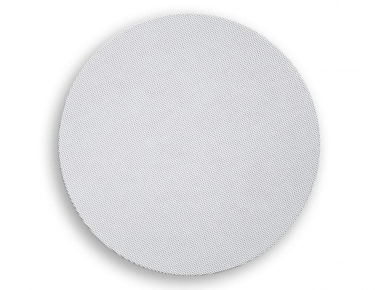 "DEBUT IN-WALL SPEAKERS 6.5"" In-Ceiling Speaker - White - IC-D61-W (Each) - Speakers - ELAC - Topchoice Electronics"