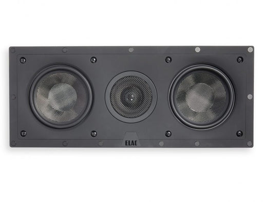 "DEBUT IN-WALL SPEAKERS 5.25"" Center Speaker - White -IW-DC51-W (Each) - Speakers - ELAC - Topchoice Electronics"
