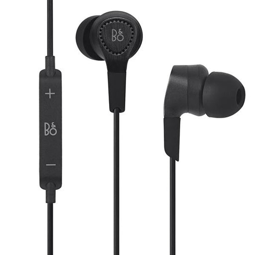 Beoplay H3 Black B&O In-ear headphone