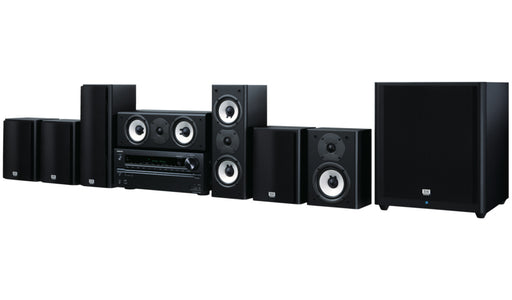 Onkyo SKS-HT993THX 7.1-Inch Channel Home Theater Speaker System (Black)