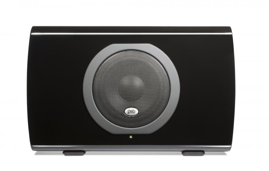 Psb Subseries 150 200W Dynamic Peak Power Subwoofer - Speakers - PSB - Topchoice Electronics
