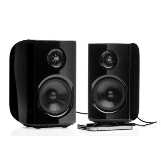 Psb Alpha Desktop Speakers Pair - Speakers - PSB - Topchoice Electronics
