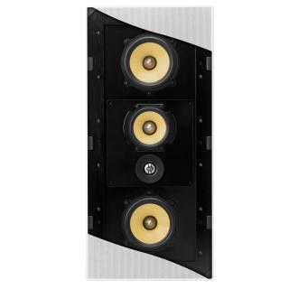 Psb 3 Way Enclosed In Wall Speaker - Each - Speakers - PSB - Topchoice Electronics