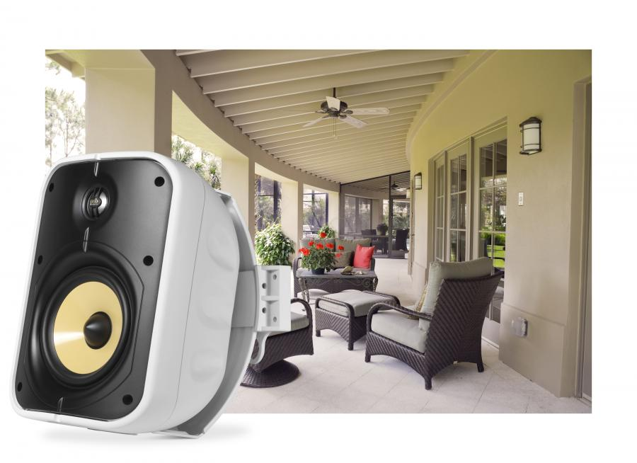 Psb 5.25 Inch 2 Way Outdoor Speakers Pair - Speakers - PSB - Topchoice Electronics