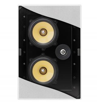 Psb 2 Way Enclosed In Wall Speaker - Each - Speakers - PSB - Topchoice Electronics