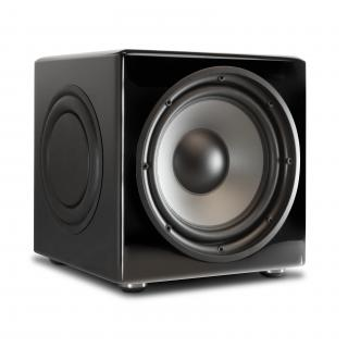 Psb Subseries 450 Gloss Black Subwoofer - Speakers - PSB - Topchoice Electronics
