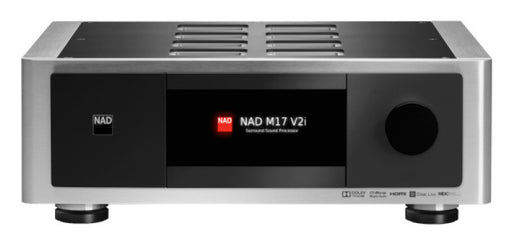 NAD M17  V2i Surround Sound Preamp Processor