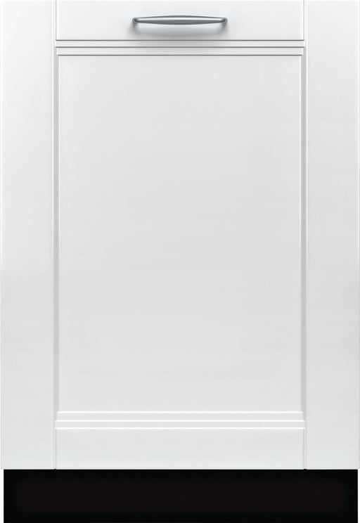 BOSCH SHV89PW73N Benchmark Series Fully Integrated Dishwasher In Panel Ready