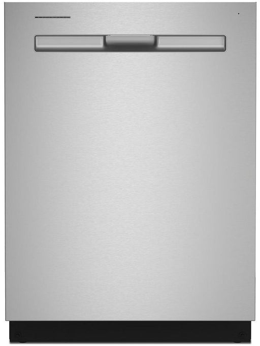 Maytag MDB7959SKZ Top Control Dishwasher With Dual Power Filtration In Fingerprint Resistant Stainless Steel