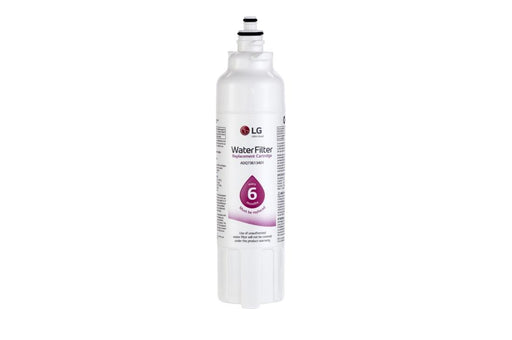 LG LT800P 6 month / 200 Gallon Capacity Replacement Refrigerator Water Filter