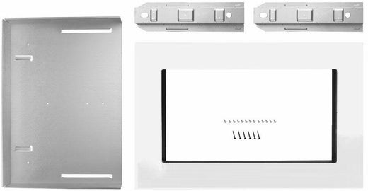 "KitchenAid 27"" Trim Kit for 1.5 Cu. Ft. Countertop Microwaves - Accessories - KitchenAid - Topchoice Electronics"
