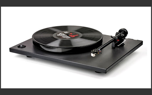 NAD Belt Driven Turntable C 556 - A V Components - NAD Electronics - Topchoice Electronics