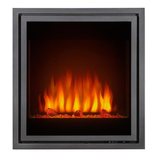Napoleon NEFB30GL Electric Fire place Tranquille 30 inch - Black - Fireplace - Napoleon - Topchoice Electronics