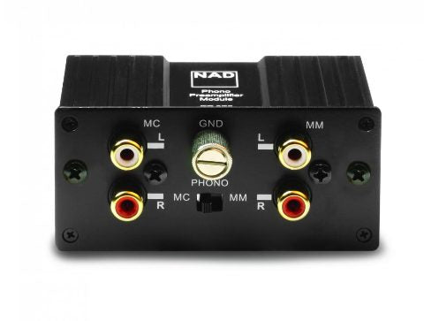 NAD MDC Module for C 375BEE and C 356BEE - A V Components - NAD Electronics - Topchoice Electronics
