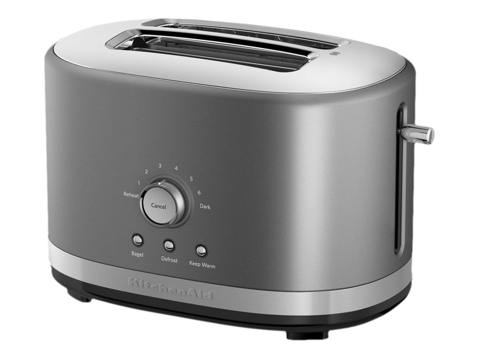 KitchenAid 2-Slice Toaster with High Lift Lever - Toasters - KitchenAid - Topchoice Electronics