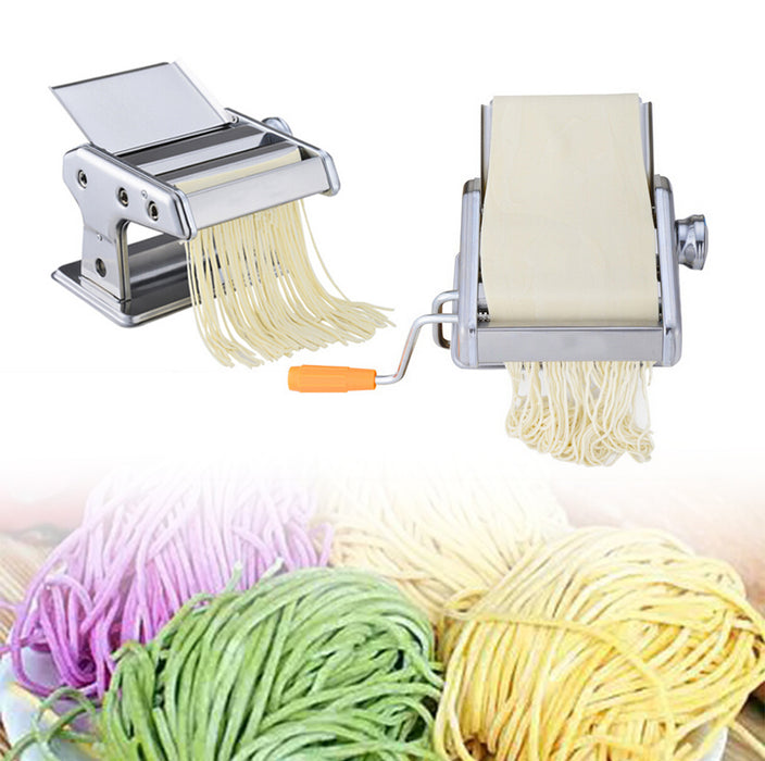 Manual Household Noodle Press Manual Pasta Machine
