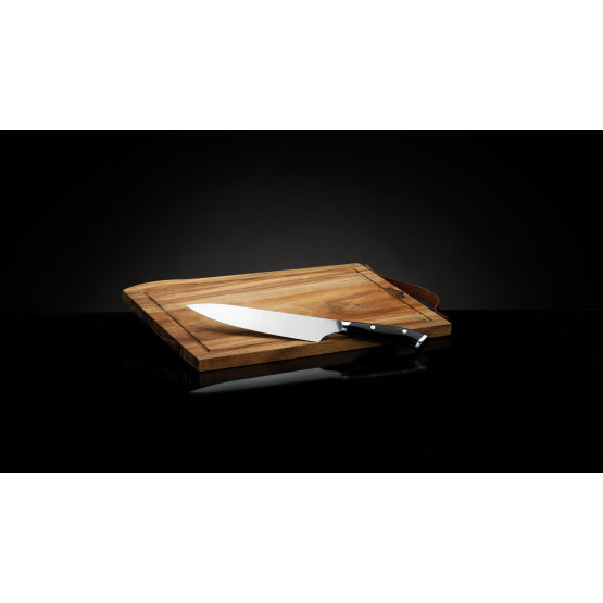 Napoleon Premium Cutting Board and Knife Set - BBQ Accessories - Napoleon - Topchoice Electronics