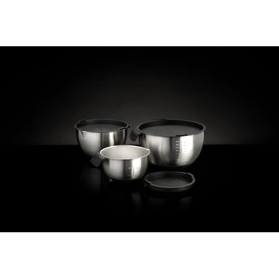 Napoleon 3 Piece Marinating Bowl Set - BBQ Accessories - Napoleon - Topchoice Electronics