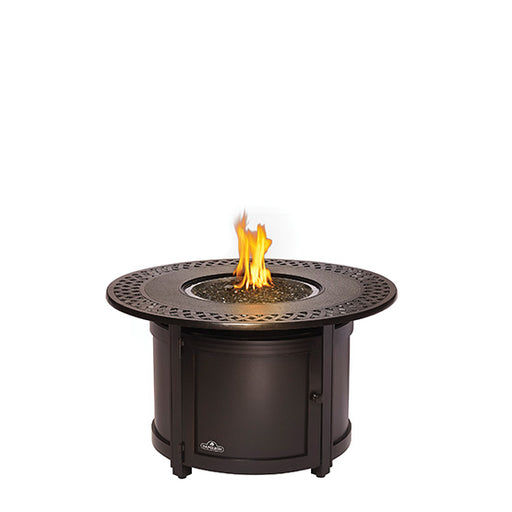 Napoleon Victorian Round Patioflame  Table - Outdoor Living - Napoleon - Topchoice Electronics