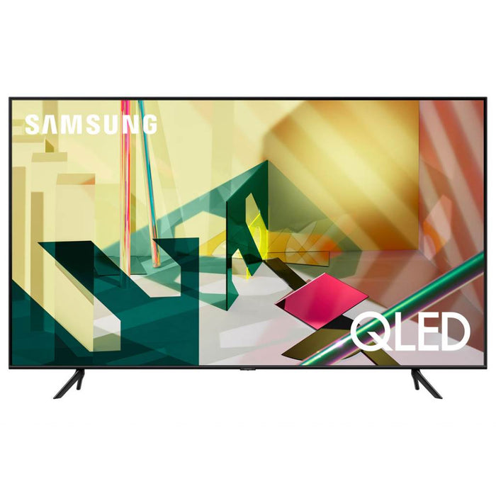 "Samsung 75"" 4K Smart QLED TV - QN75Q70TAFXZC"