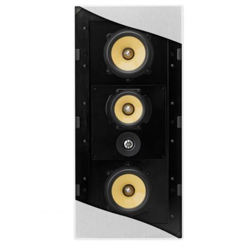 PSB W-LCR2 In-Wall Speaker - Speakers - PSB - Topchoice Electronics