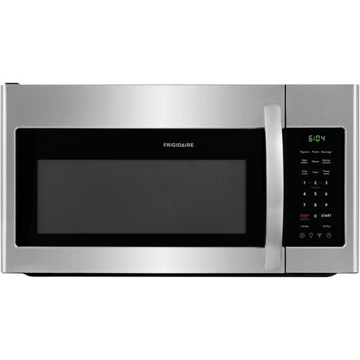 Frigidaire FFMV1846VS 1.8 Cu. Ft. Over-The-Range Microwave in Stainless Steel
