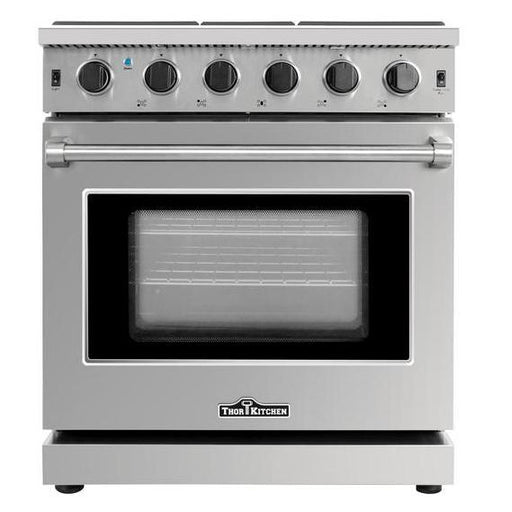 Thor Kitchen LRG3001U 30 inch Professional Gas Range